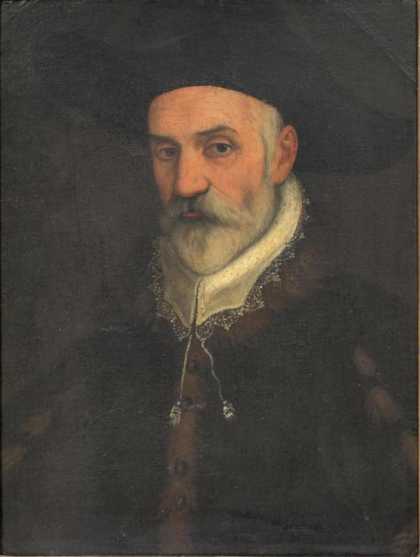 Scuola dell'Italia settentrionale, sec. XVII