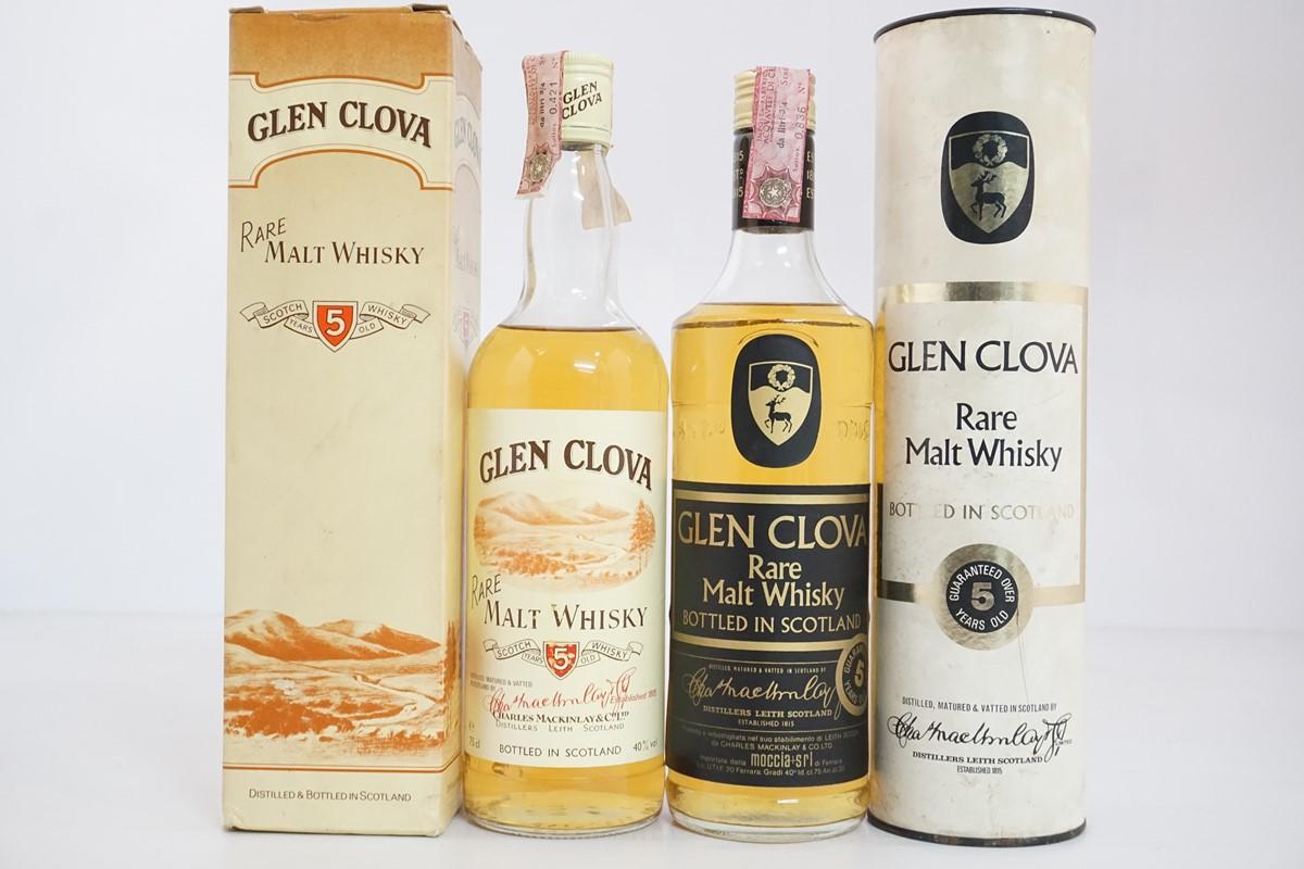 Glen Clova