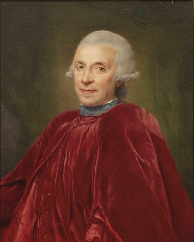 Anton Von Maron
