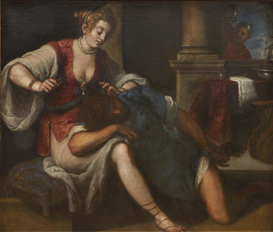Jacopo Negretti detto Palma il Giovane