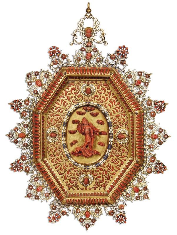 Trapani, secolo XVII