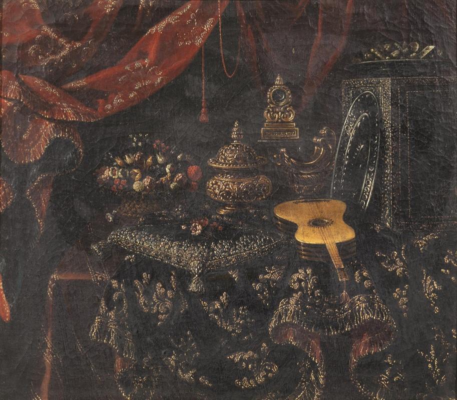 Scuola romana, sec. XVII