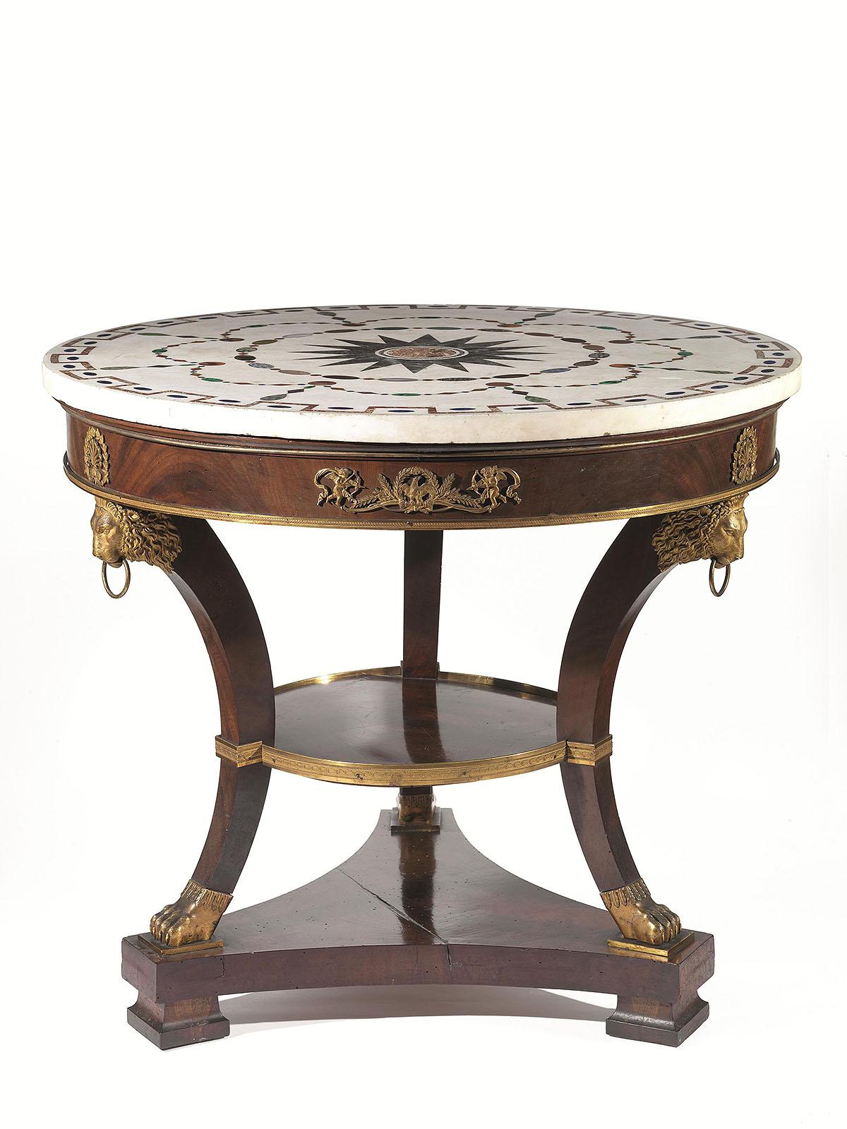 mobili ed arredi antichi oggetti d 39 arte le aste