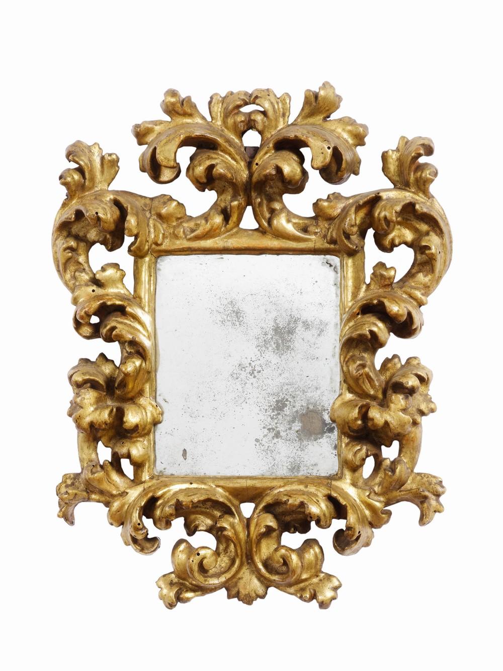 Cornici antiche dalla collezione di roberto lodi le aste - Specchiere on line ...