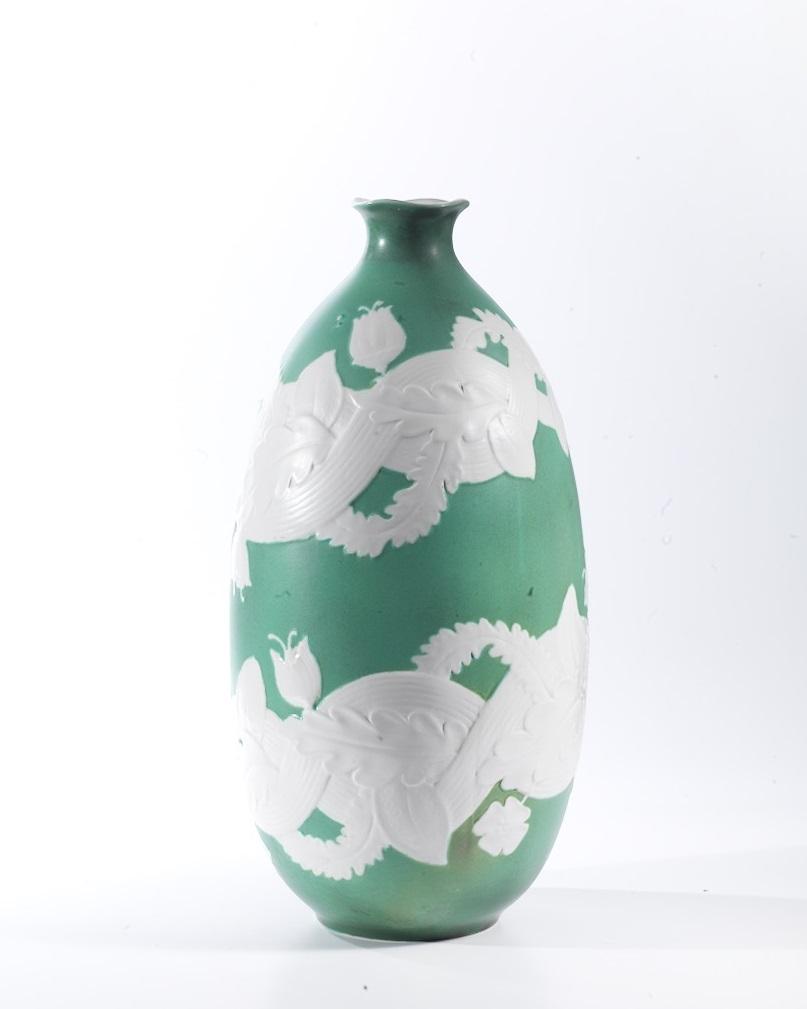 Datazione Staffordshire ceramiche