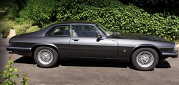 JAGUAR XJS Coupé (1992)