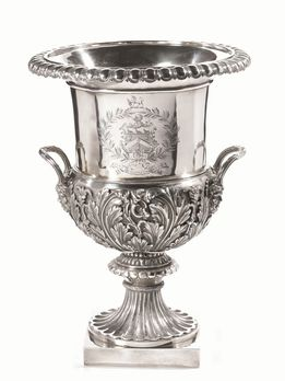 Grande vaso londra 1807 facitore robert hennel in for Vaso greco a due anse