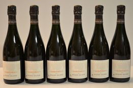 Substance Grand Cru Blanc de Blancs Brut Jacques Selosse