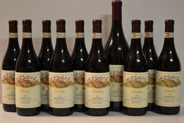 Barolo Brunate Vietti