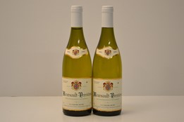Meursault-Perrieres Domaine J.-F. Coche Dury 2006