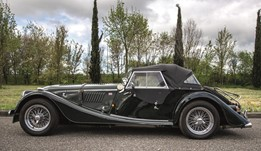 MORGAN PLUS SPORT 4 ROADSTER (1993)