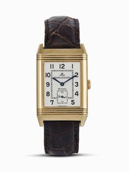 JAEGER LECOULTRE REVERSO� GRAND TAILLE