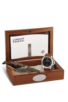 PANERAI LUMINOR PRE-VENDOME REF. 5218-201/A ANNO 1994