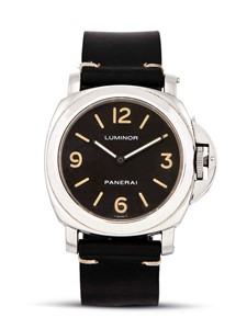 "PANERAI LUMINOR REF. PAM00002 ANNO 1998 PRIMA SERIE ""VENDOME"""