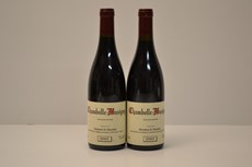 Chambolle-Musigny Domaine G. Roumier 2005