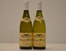 Meursault-Perrieres Domaine J.-F. Coche Dury