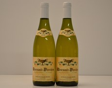 Meursault-Perrieres Domaine J.-F. Coche Dury 2008