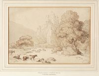 Rowlandson, Thomas