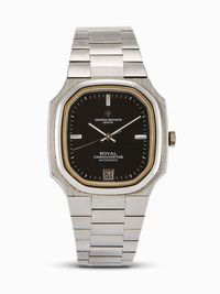 VACHERON CONSTANTIN ROYAL CHRONOMETER REF. 2215 ANNO 1976