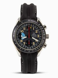 "OMEGA SPEEDMASTER ""MARK 40"" N. 557760XX"