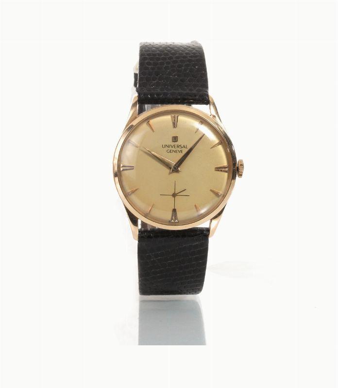 orologio geneve d oro