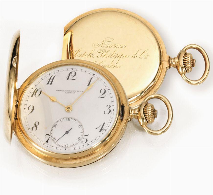orologio da tasca patek philippe