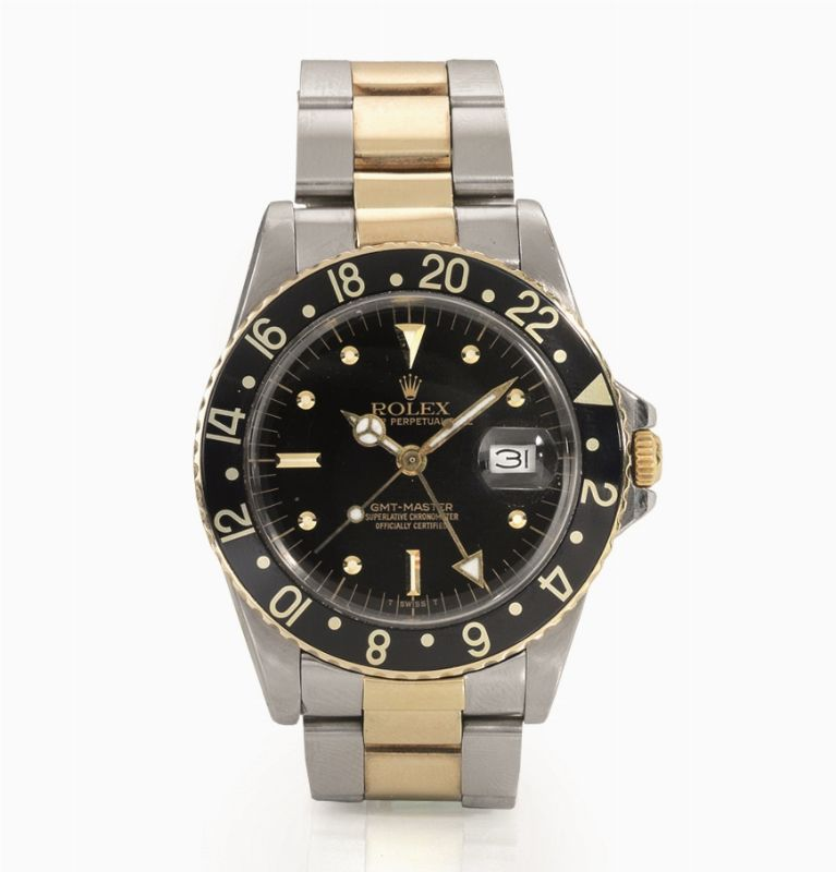 Rolex Perpetual Oro