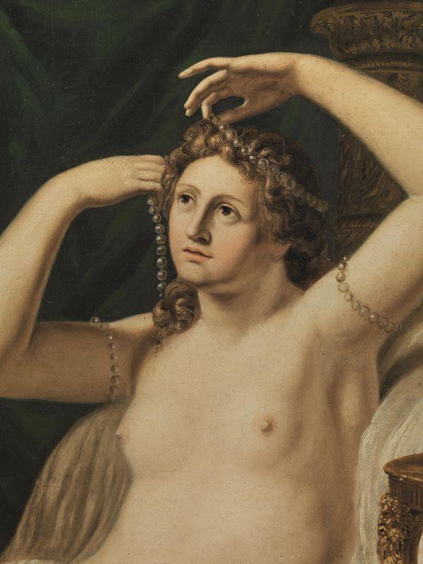 barre di aggancio in regine