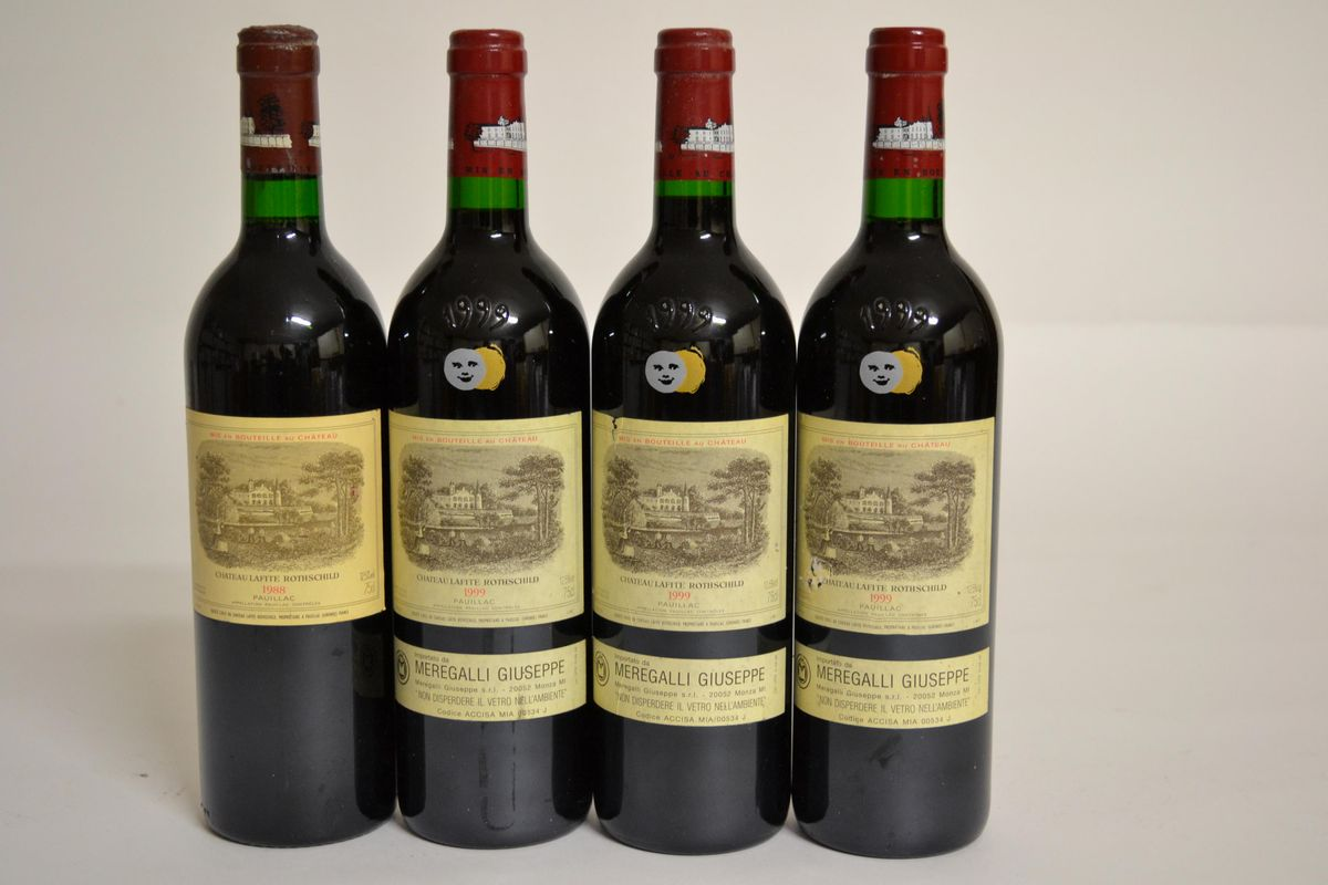 chateau lafite rothschild fine and collectible wines. Black Bedroom Furniture Sets. Home Design Ideas