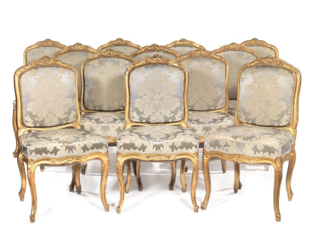Sedie Stile Francese : Sedie stile francese arredamento mobili e accessori per la casa