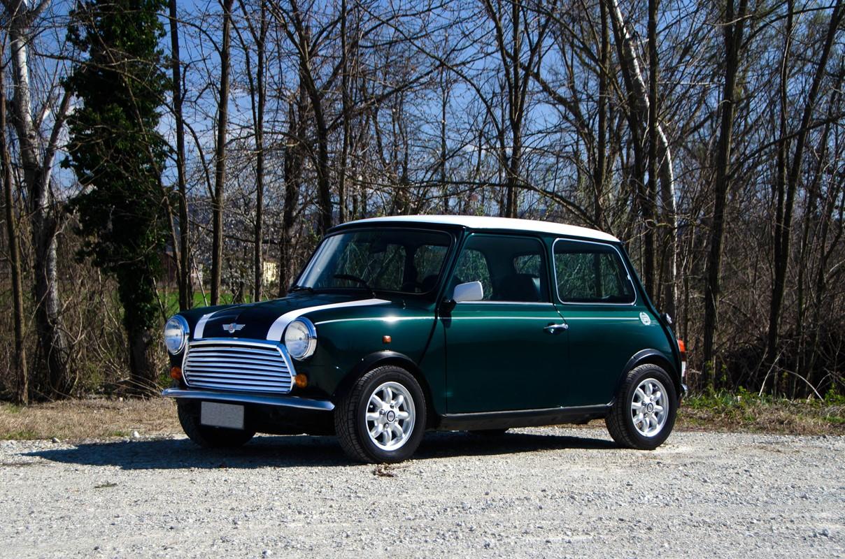 Rover Mini Cooper 1994 Auto Classiche Asta Auto Classiche