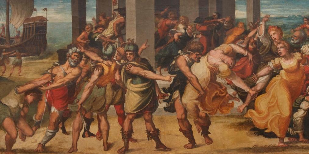 Opere di eccezionale interesse storico-artistico