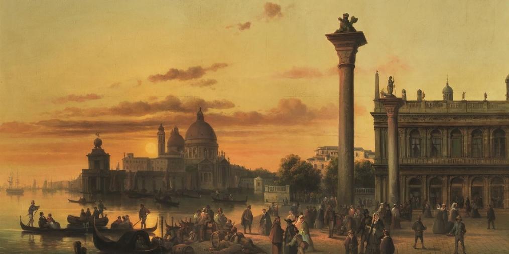 ARCADE | DIPINTI DAL XVI AL XX SECOLO