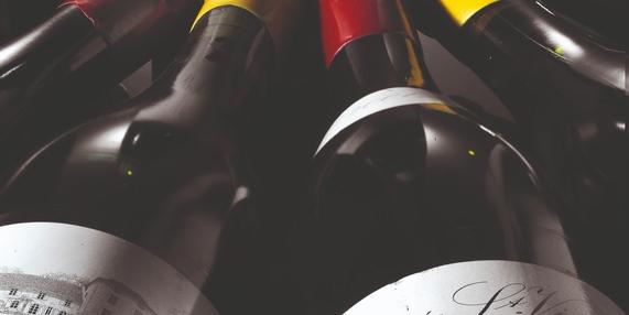 Il Fascino e l'Eleganza - Un percorso tra i migliori Vini italiani e francesi