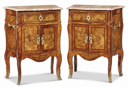 Italian furniture and works of art