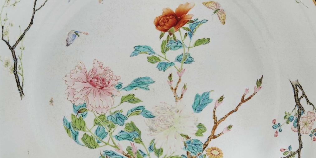Asian Art |  东方艺术