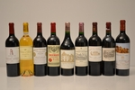 Groupe Duclot Bordeaux Prestige Collection 2004