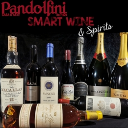 ONLINE AUCTION | Smart Wine & Spirits
