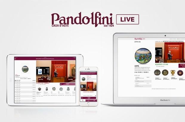 Pandolfini Live - About us