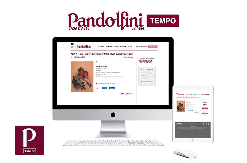 Pandolfini Tempo - Acquistare