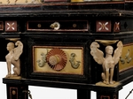 Furnitures and Works of Art