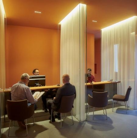 Pandolfini inaugura la terza sala d'aste e nuovi spazi di ricevimento clienti - News