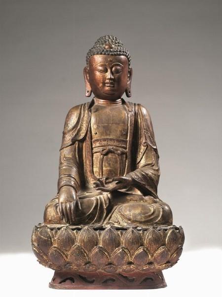 I SEGRETI DEL BUDDHA - News