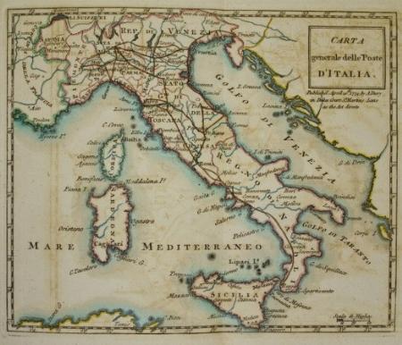 SOUVENIRS D'ITALIE - News