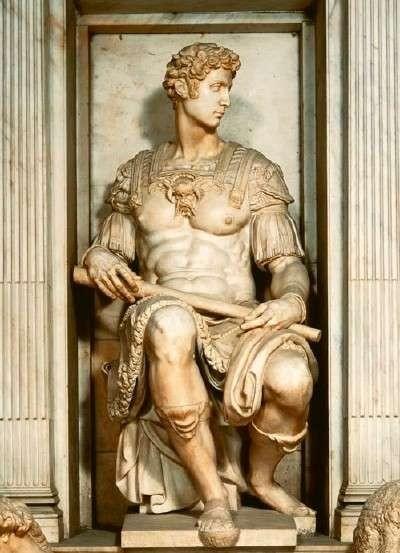Giuliano de' Medici duca di Nemours, l'ultimo committente italiano di Leonardo da Vinci - News