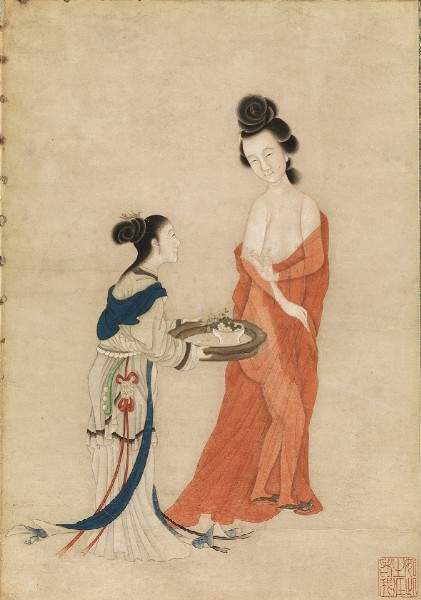 La donna più famosa d'Oriente: Yang Guifei - News