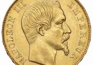 Aurea, monete e medaglie d'oro