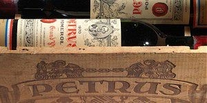 Rarest and Finest  Wines