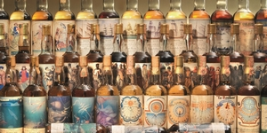 Whisky and Collectible Spirits