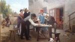 Private sales - Un itinerario attraverso la pittura italiana dell'Ottocento